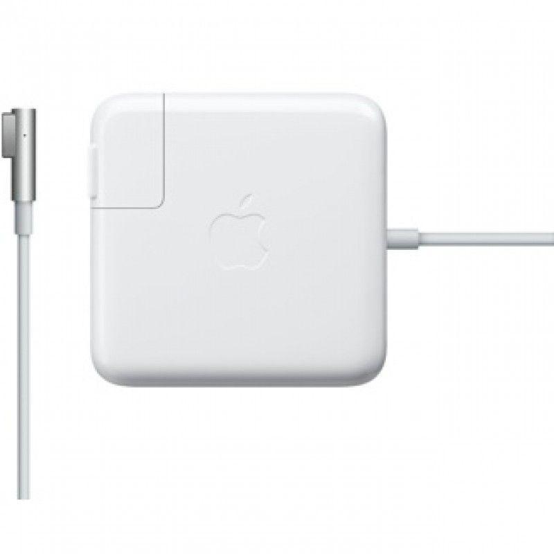 """Transformador MagSafe Apple de 85 W (MacBooK Pro 15 e 17"""")."""