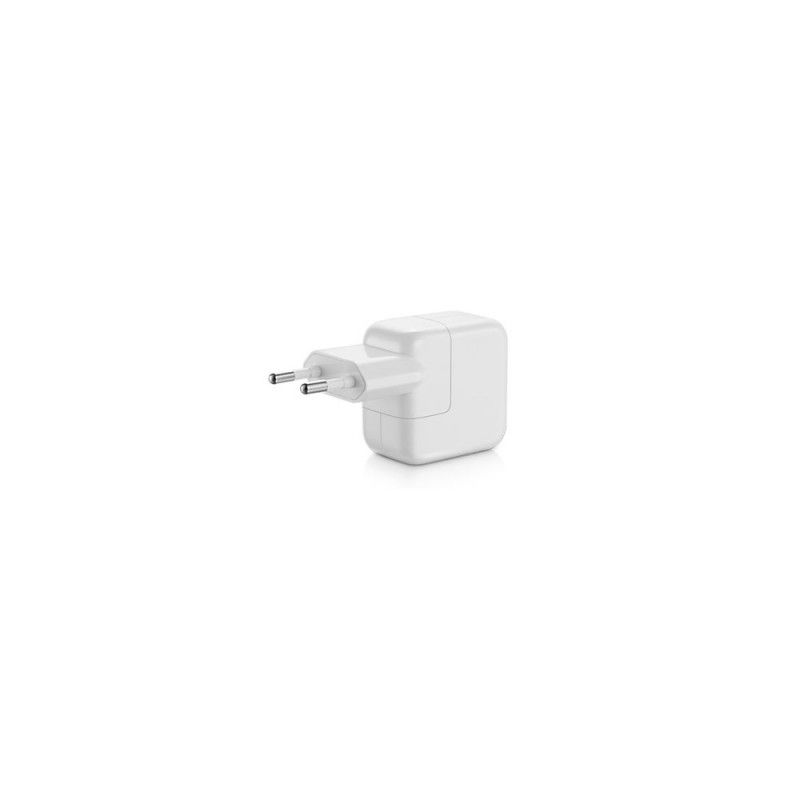 Adaptador de corrente USB de 12 W da Apple