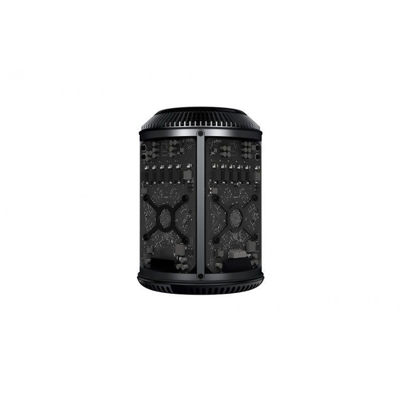 Mac Pro 6-core Xeon E5 3.5GHz/16GB/256GB/Dual FirePro D500