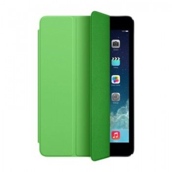 Capa Smart Cover para iPad mini - Verde (Stock final)