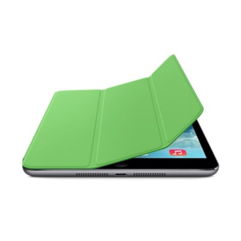 Capa para iPad mini Smart Cover Apple - Verde (Stock final)