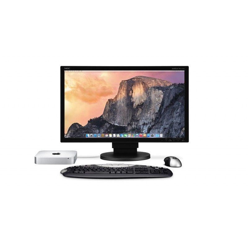 Mac mini dual-core i5 1.4 GHz/4GB/500GB/Intel HD Graphics 5000