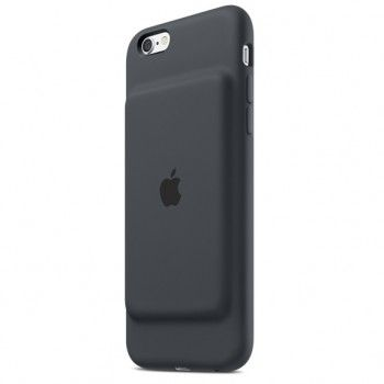 Capa Apple com bateria para iPhone 6/6s Smart Battery Case -