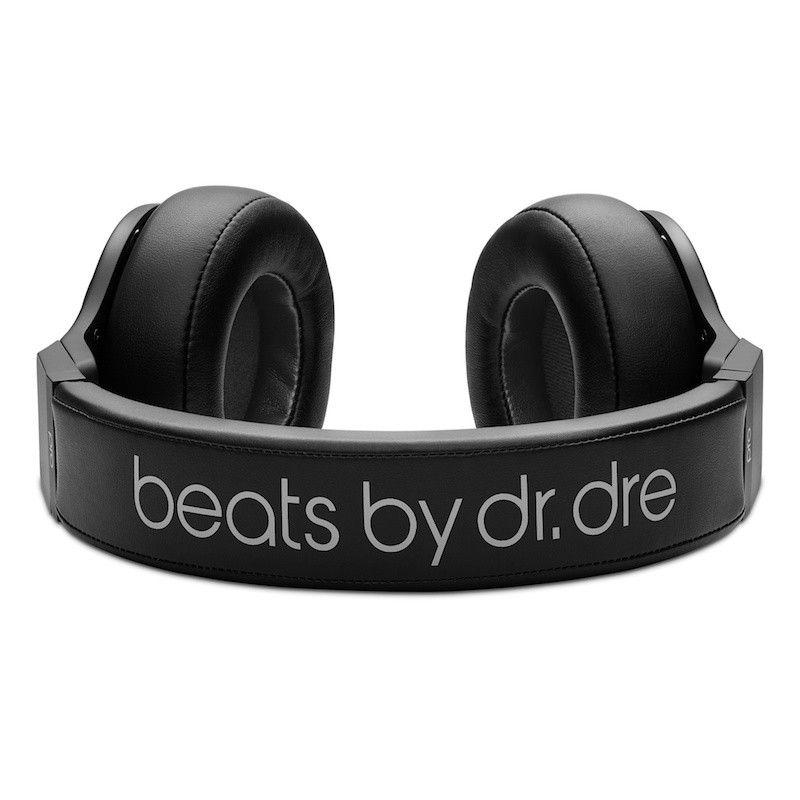 Auscultadores Beats Pro - Infinite Black