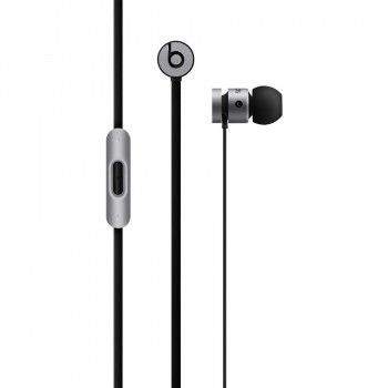 Auriculares urBeats -Cinzento Sideral