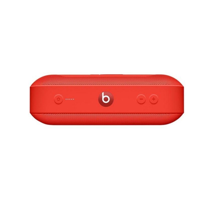 Coluna Beats Pill+ (PRODUCT)RED
