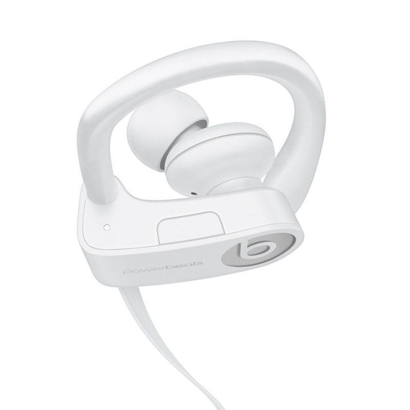 Auriculares sem fio Powerbeats3 - Branco