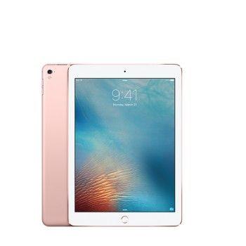 iPad Pro 9.7´ Wi-Fi Cell 32GB - Rosa Dourado