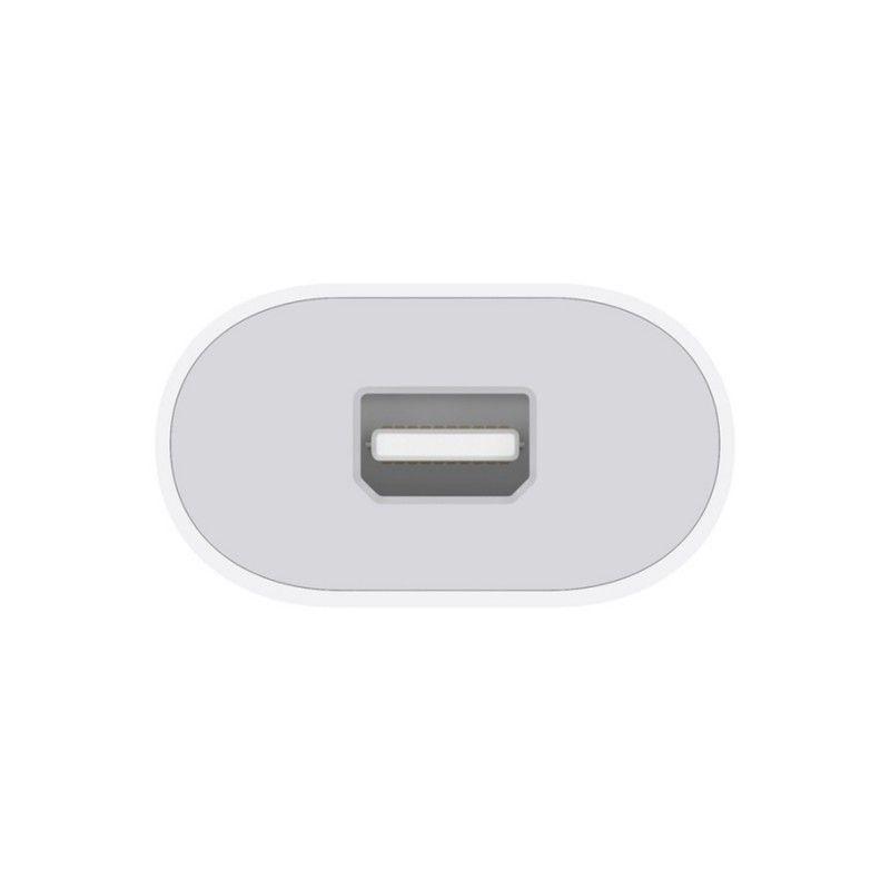 Adaptador Thunderbolt 3 (USB-C) para Thunderbolt 2