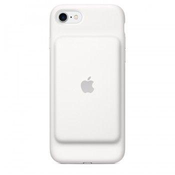 iPhone 7 Smart Battery Case - Branco