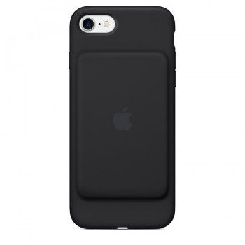 iPhone 7 Smart Battery Case - Preto