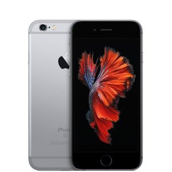 iPhone 6s 32GB - Cinzento Sideral