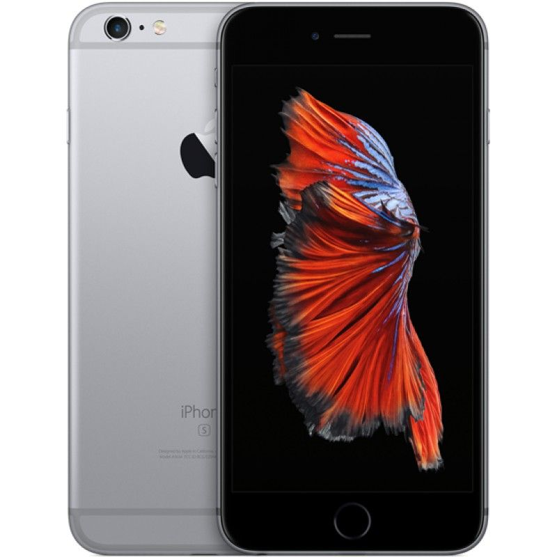 iPhone 6s Plus 32GB - Cinzento Sideral