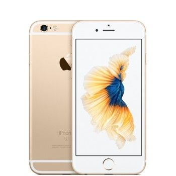 iPhone 6s 32GB - Dourado