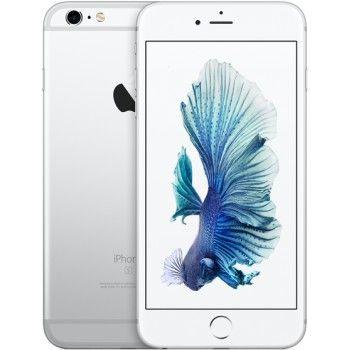 iPhone 6s Plus 32GB - Prateado