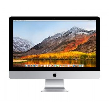 iMac 27 5K/Core i5 quad-core 3,4 GHz (Turbo 3,8GHz)/8GB/1TB Fusion