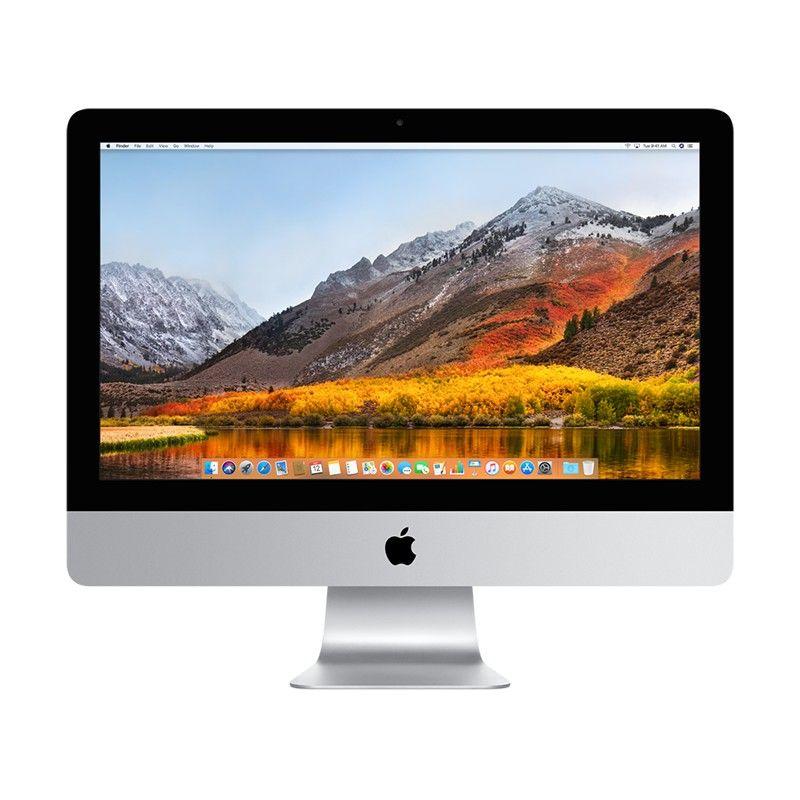 iMac 21.5 4K/Core i5 quad-core 3,4 GHz (Turbo 3,8GHz)/8GB/1TB Fusion/Radeon Pro 560