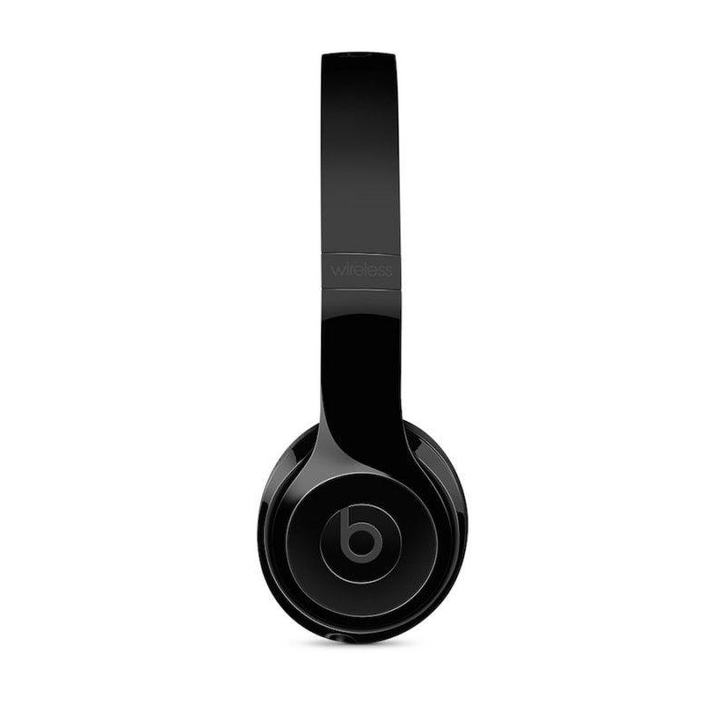 Auscultadores Beats Solo3 Wireless by Dr. Dre - Preto Brillhante