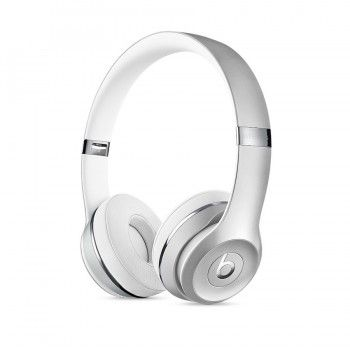 Auscultadores Beats Solo3 Wireless by Dr. Dre - Prateado