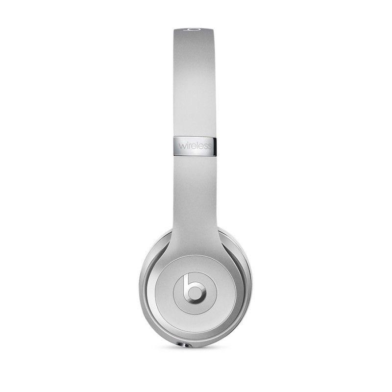 Auscultadores Beats Solo3 Wireless by Dr. Dre - Prateado