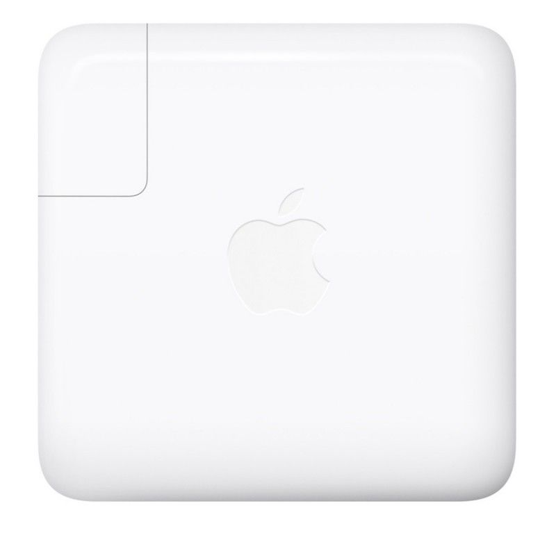 Adaptador de corrente USB-C de 87 W da Apple