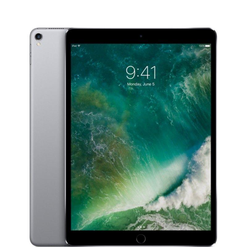 "iPad Pro 10.5"" Wi-Fi 256GB - Cinzento Sideral"
