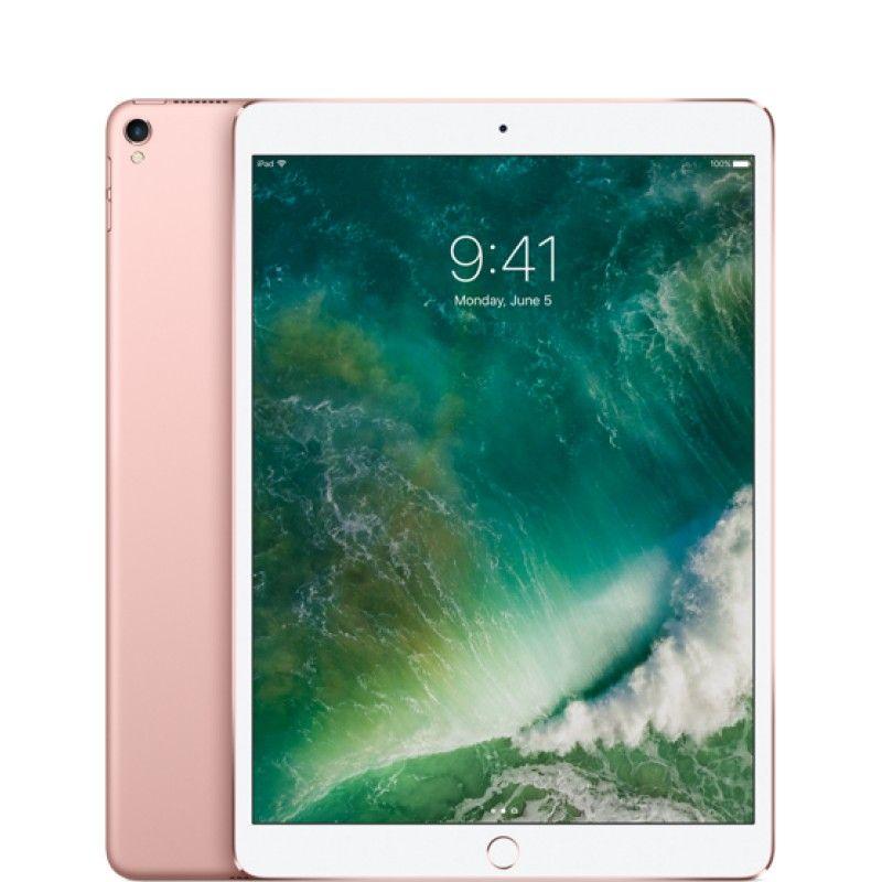"""iPad Pro 10.5""""Wi-Fi 256GB - Rosa Dourado"""
