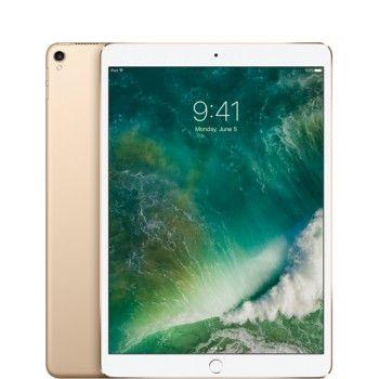 iPad Pro 10.5 Wi-Fi 256GB - Dourado