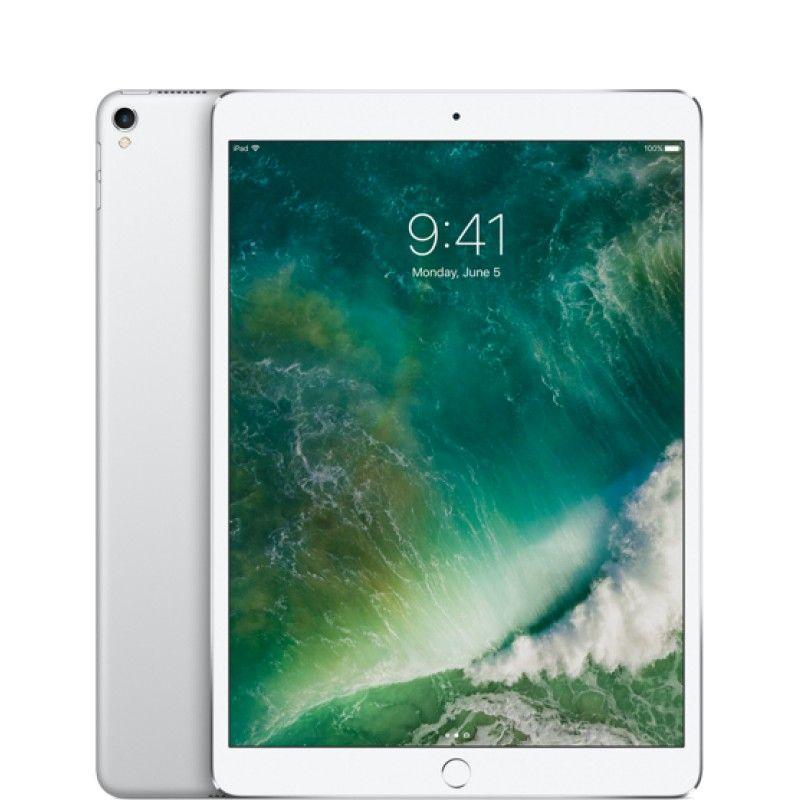 """iPad Pro 10.5"""" Wi-Fi 256GB - Prateado"""