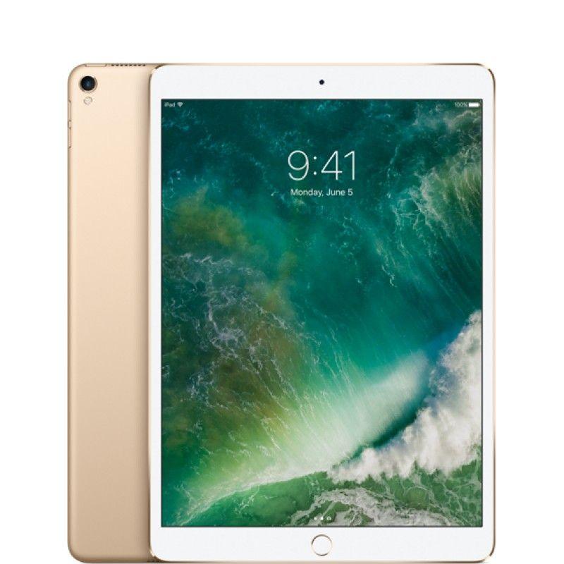 """iPad Pro 10.5"""" Wi-Fi 256GB - Dourado"""