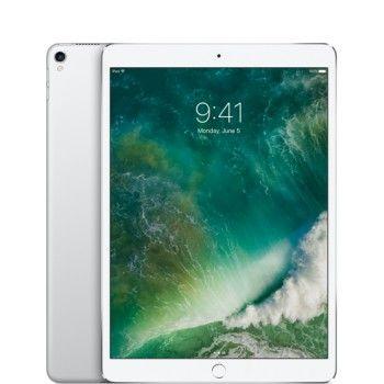 iPad Pro 10.5 Wi-Fi 256GB - Prateado