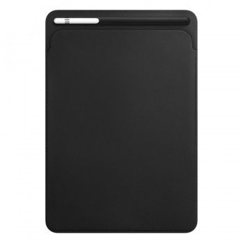 "Pasta em pele para iPad Pro de 10,5"" - Preto"