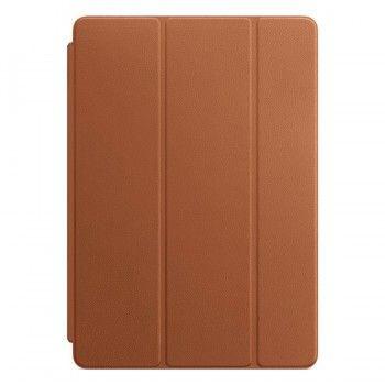"""Capa Smart Cover em pele para iPad Pro de 10,5""""- Castanho-sela"""