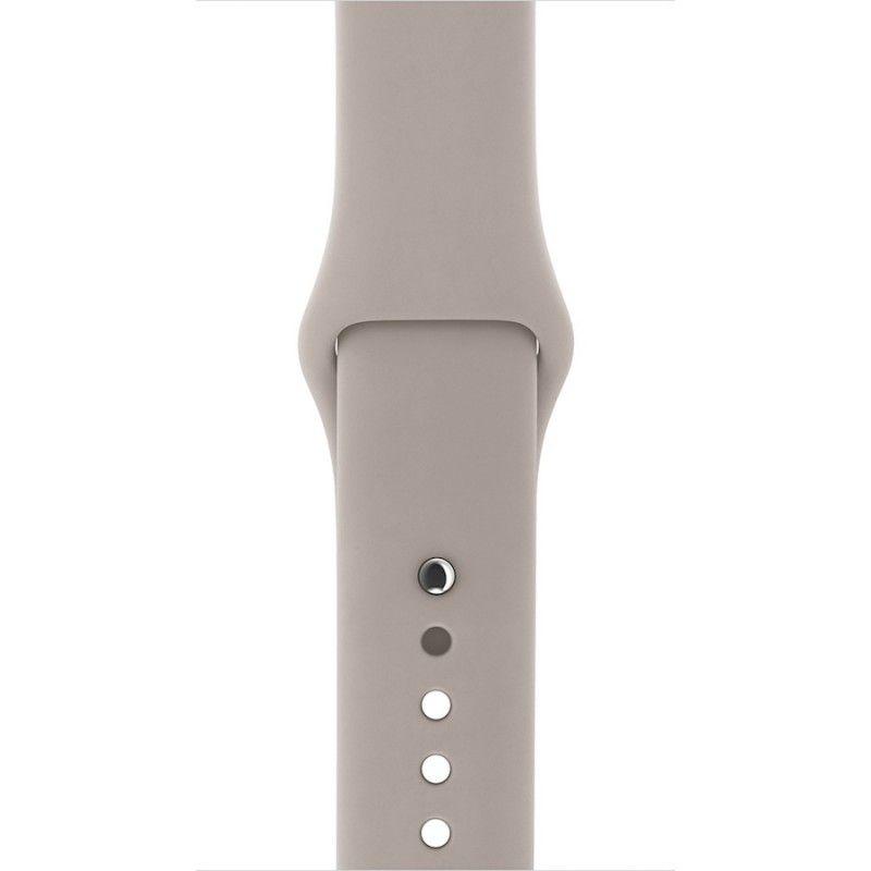 Bracelete desportiva (38 mm) - Cinzento (Vitrine)