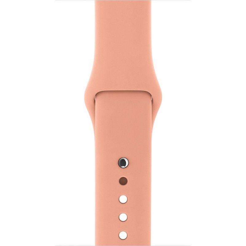 Bracelete desportiva flamingo (42 mm) - S/M e M/L (Vitrine)