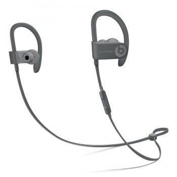 Auriculares Powerbeats3 Wireless - Neighborhood Collection - Asphalt Gray