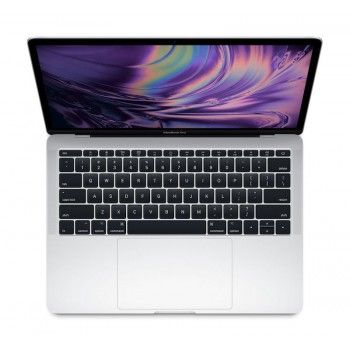MacBook Pro 13´ 2.3GHz dual-core i5, 128GB - Prateado