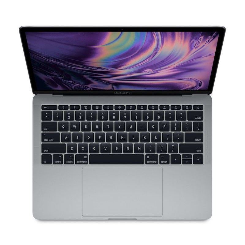 "MacBook Pro 13"" 2.3GHz dual i5, 256GB - Cinzento Sideral"