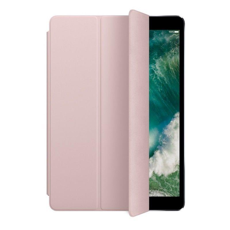 """Capa Smart Cover para iPad Pro de 10,5"""" - Rosa Areia"""