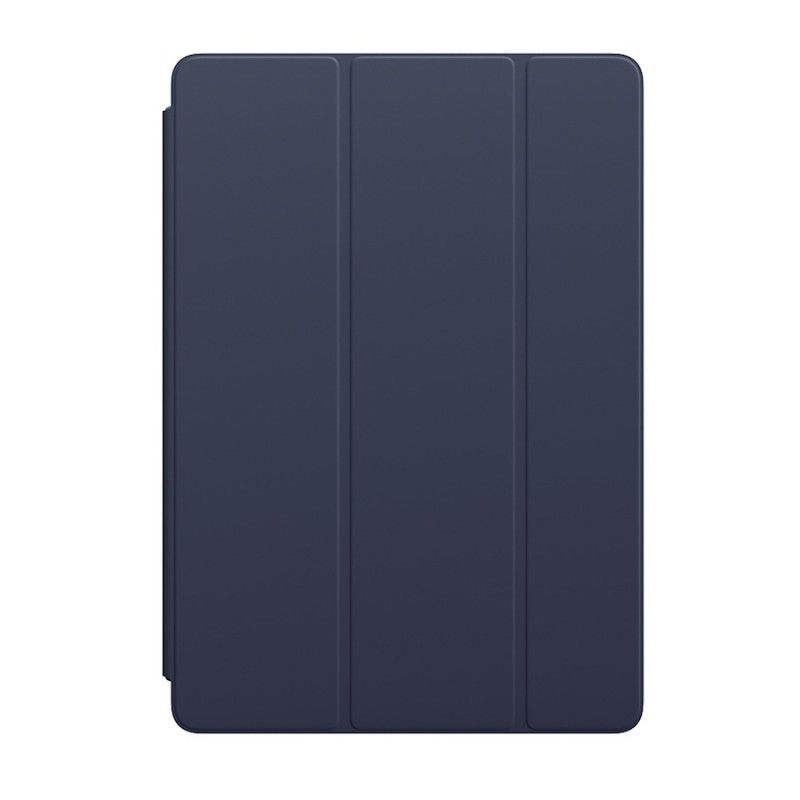 """Capa Smart Cover para iPad Pro de 10,5"""" - Azul Meia-noite"""
