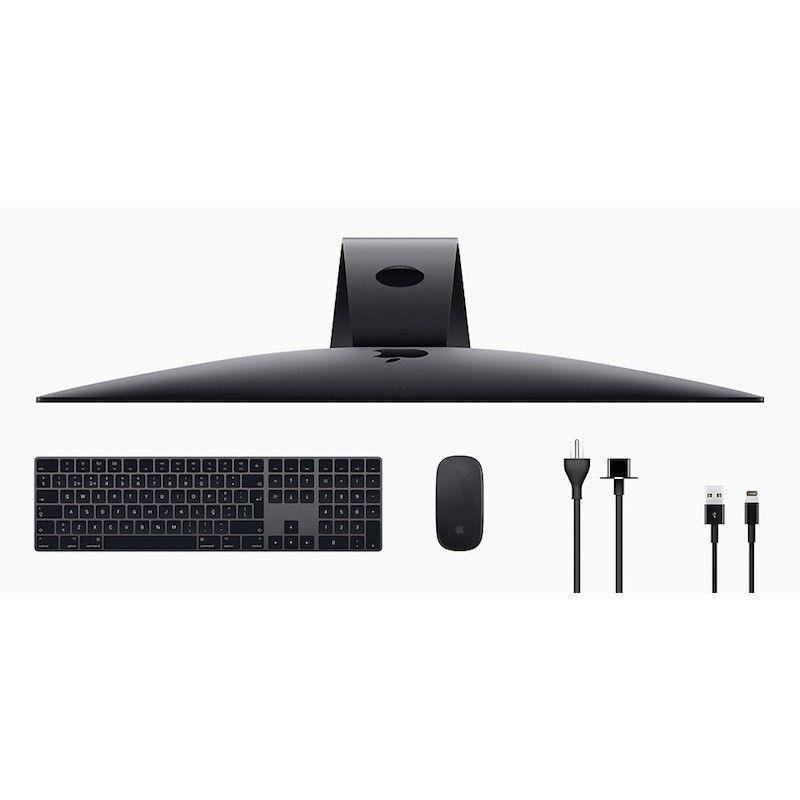 """iMac Pro 27"""" Ecrã Retina 5K 3.2GHz 8-core Intel Xeon W"""