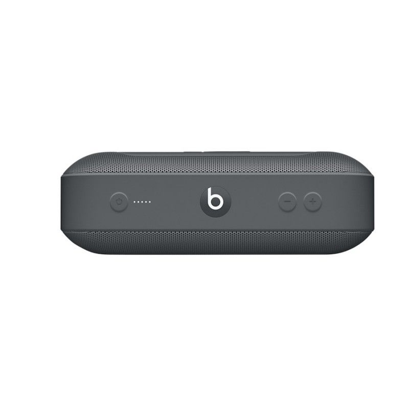 Coluna Beats Pill+ - Neighborhood Collection Cinzento-asfalto