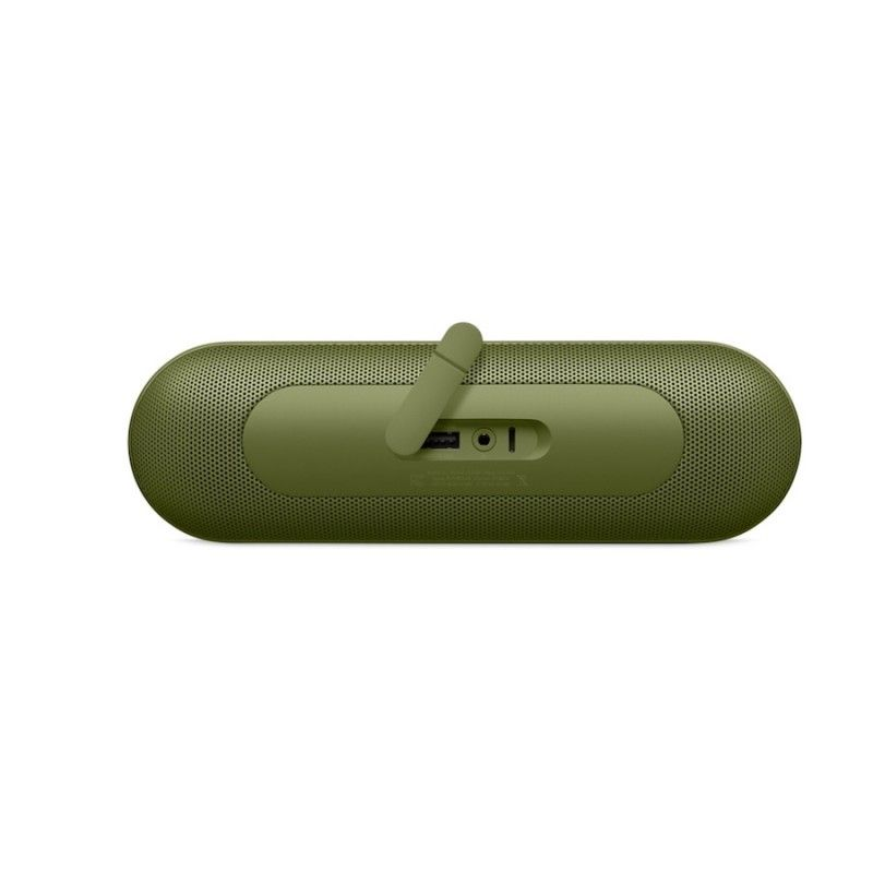 Coluna Beats Pill+ Neighborhood Collection - Verde-musgo