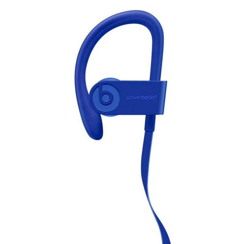 Auriculares Powerbeats3 Wireless - Neighborhood Collection Break Blue