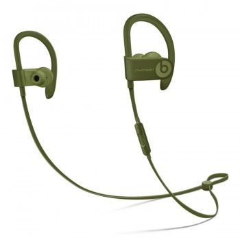 Auriculares Powerbeats3 Wireless - Neighborhood Collection verde-musgo