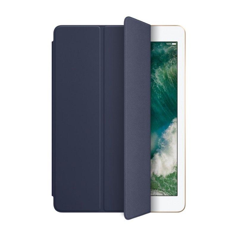Capa Smart Cover para iPad (2018/7) - Azul meia-noite