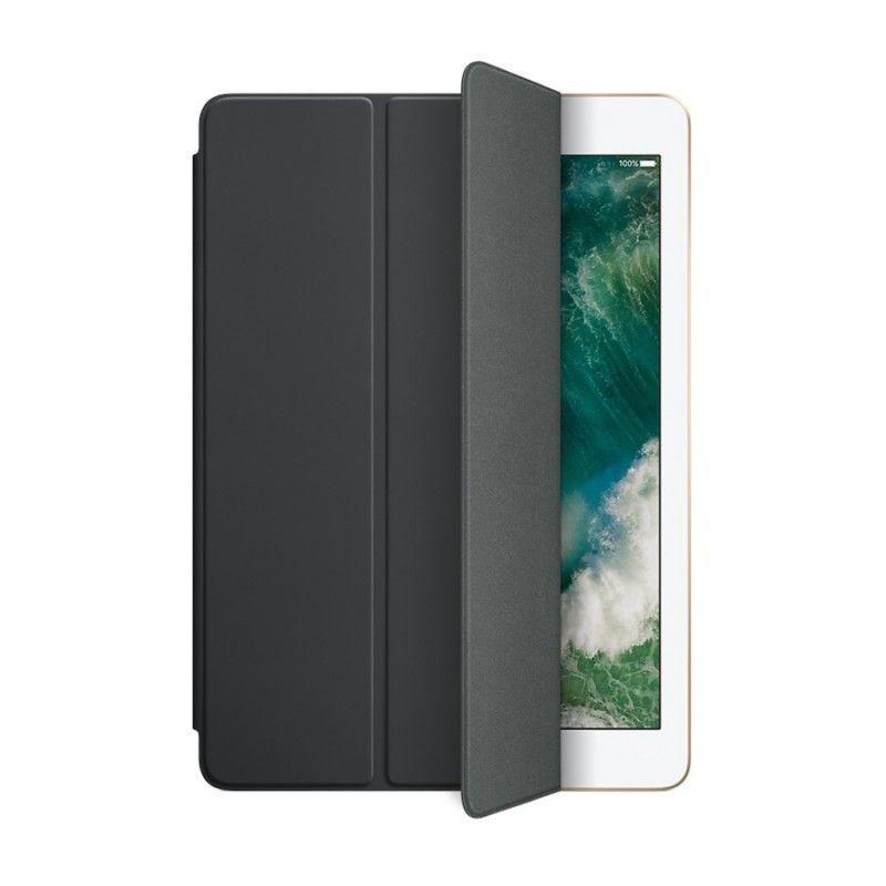 Capa Smart Cover para iPad (2018/7) - Cinzento carvão