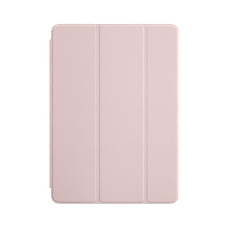 Capa Smart Cover para iPad (2018/7) - Rosa Areia