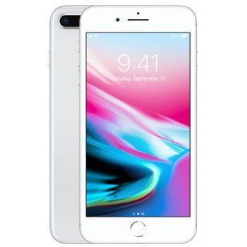 iPhone 8 Plus 256 GB - Prateado