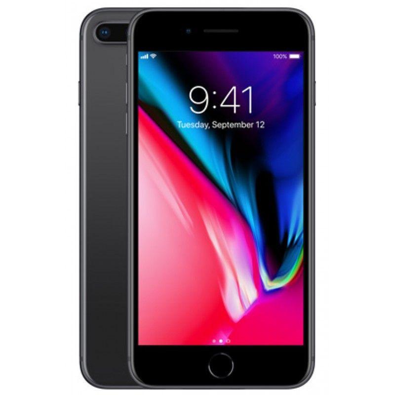iPhone 8 Plus 256 GB - Cinzento Sideral